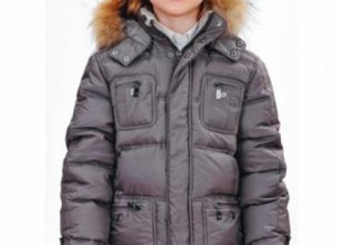 Правильный уход за детскими куртками