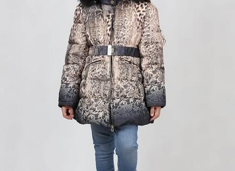 Актуальные модели детских зимних курток сезона 2016-2017 гг.