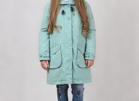 Детские куртки весна-осень для девочек: особенности выбора