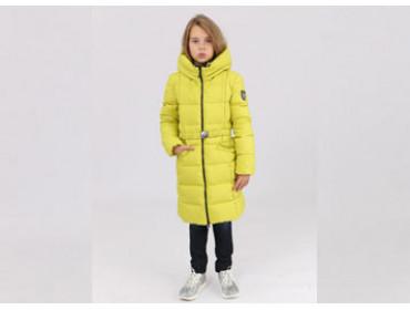 Как выбрать зимнюю куртку для девочки?