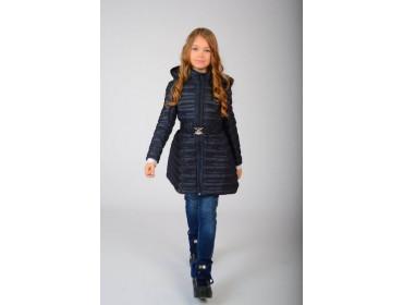 Детские куртки: модные тенденции 2017-2018